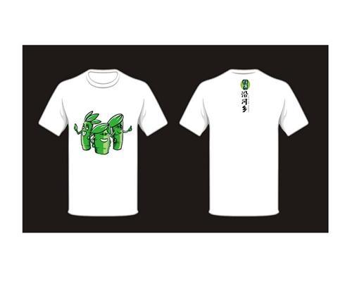 重庆t恤图案设计